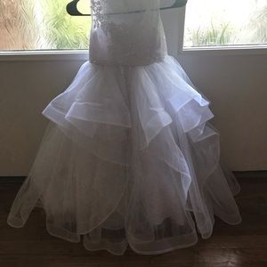 Other - FLOWER GIRL DRESS x2